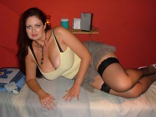 SexySissi - Dicke Dinger! - privat,chat,